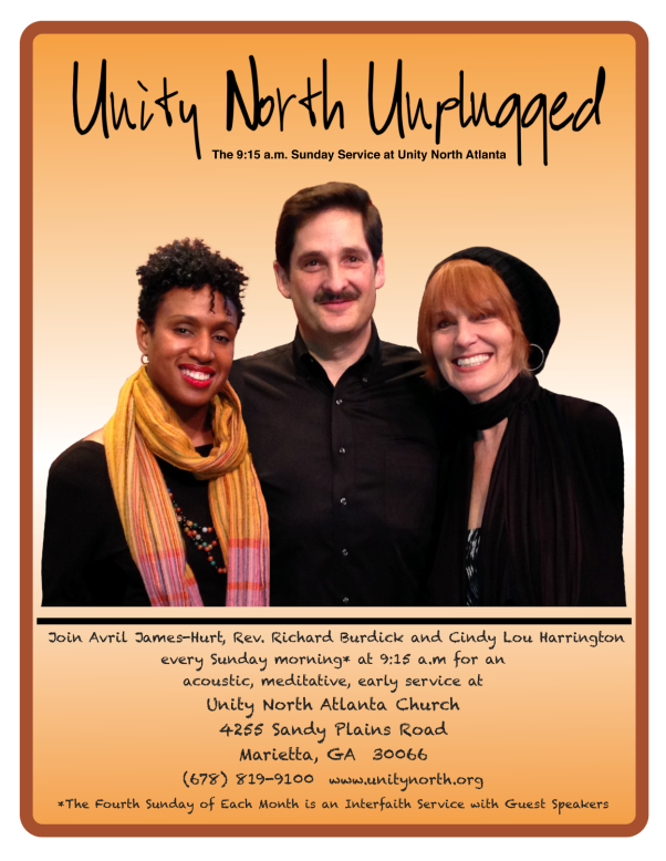UNAC-Unplugged-Poster-New-Time